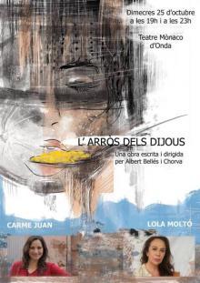 L'ARRÓS DEL DIJOUS ONDA 2017