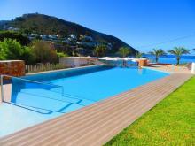 Luxueux repos en Hôtel Mañet de Moraira