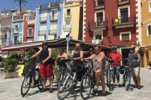 Adventure in Benidorm with Marco Polo Expeditions
