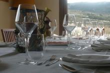 Hotel rural Makasa en Moixent, estarás como en casa