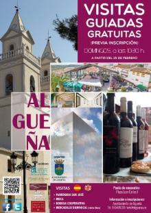 Visites Alguenya 2018