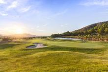 Golf La Sella in Denia