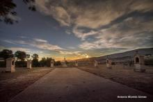 Ermita de Morera Ontinyent