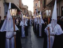 Semana Santa en El Campello