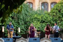 Arriba la 11ª edició del cicle Música al Monestir de Sant Jeroni de Cotalba