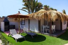 La Marina Camping & Resort for the whole family in Elx