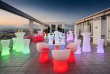 Hotel Sun Palace Albir, a gift for the soul in L'Alfàs del Pi