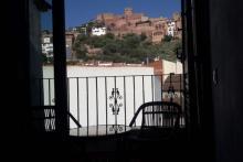 Alójate en el centro de Vilafamés en la Casa Rural La Llar