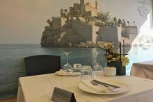 Taste the seafood cuisine of Peñíscola in Restaurante Casa Jaime