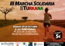 III Marcha Solidaria por Turkana