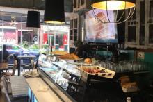 Central Park Café, la perfecta combinación de gastronomías en Gandia