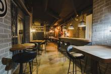 Bar De Calle: gastronomy and atmosphere in the center of València