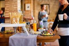 Descobreix la bellesa rural a l'Hotel La Font d'Alcalà