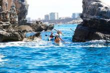 La actividad no para en el Club Náutico de Oropesa del Mar