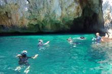 Este verano actívate en el mar con Kayak Jávea