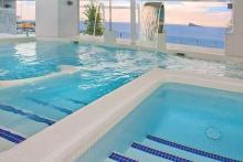 Unas merecidas vacaciones en Hotel Villa del Mar Benidorm