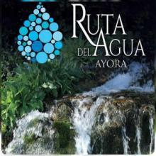 Ruta del Agua en Ayora