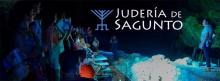 Visita Judería Nocturna Sagunto