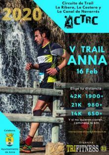 V Trail Anna