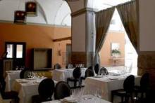 Restaurante María de Luna