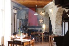 Restaurante Molí del Duc 1