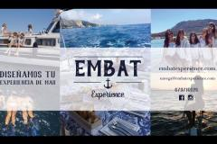 Embat Experience 1