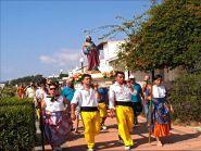Fiestas en honor de San Pedro Apóstol