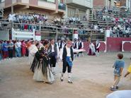 Festes Patronals de Sant Cristòfol i Sant Roc