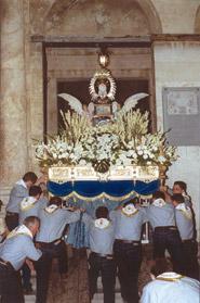 Fiestas Patronales de Segorbe