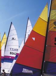 Escuela de Enseñanza Náutica Deportiva Cassiopea Sailing