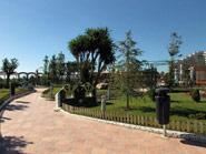 Jardines Marina d'Or