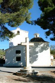 Área Recreativa Ermita de Santa Ana