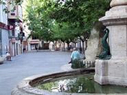 Plaza de la Palla