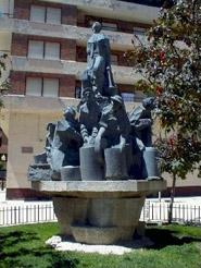 Plaza dels Geladors