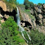 Parque Naturel de Chera-Sot de Chera
