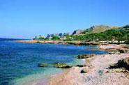 Punta Negra (Les Rotes)