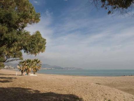Heliópolis Beach