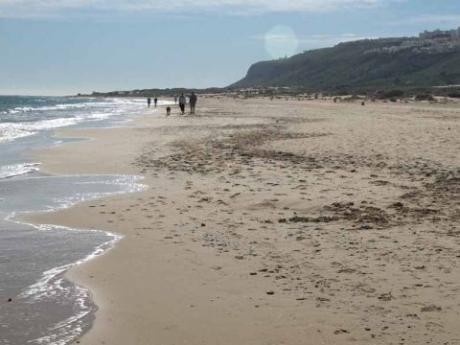 El Carabassí Beach