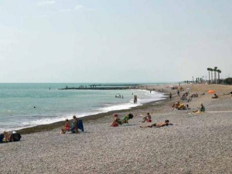Playa Masbó