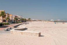 Playa de Puçol