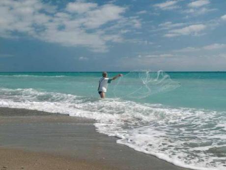 Almardá Beach
