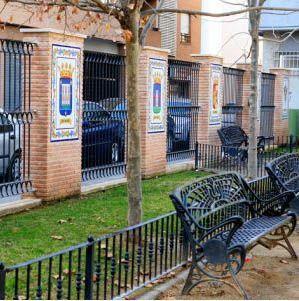 Le Parc Gabriel Navarro Pradillos