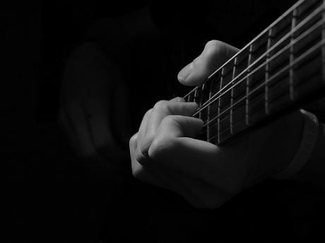 Concert of Classical Guitar in Benissa