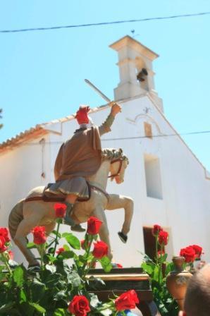 Summer Festivals in Benimarco