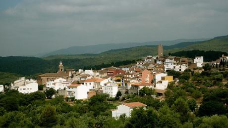 Fiestas en honor de la Virgen del Rosario, el Cristo de la Asunción y Santa Bárbara