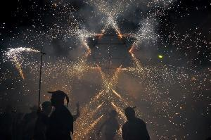 Festividad de Santa María Magdalena