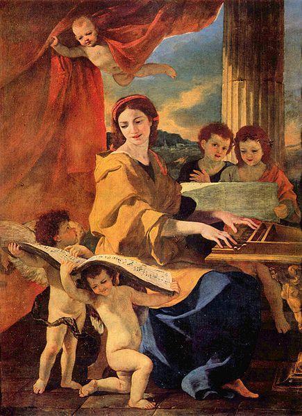 Concierto de Santa Cecília en Benissa