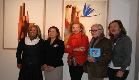 Memoria Objeto de Antonio Santacreu en la Sala Municipal de Exposiciones de Valencia