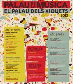 """El Palau de la Música estrena """"Aladdín. El musical mágico"""""""