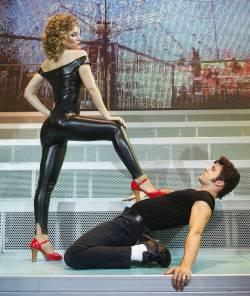 Grease, el musical llega a Alicante